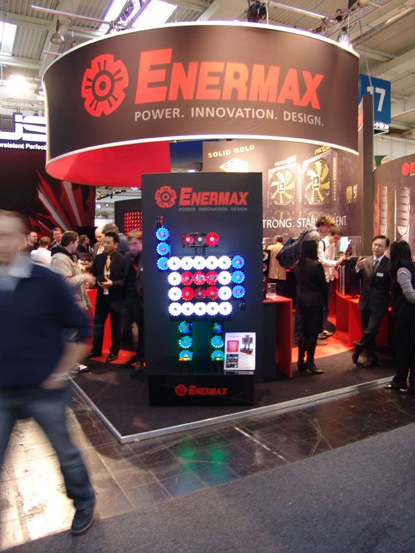CeBIT 2010 - Fotos - Screenshots - Bild 73
