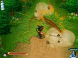 Dragon Ball: Origins 2 - Screenshots - Bild 1