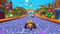 Sonic & SEGA All-Stars Racing - Screenshots - Bild 17