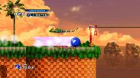 Sonic the Hedgehog 4 Episode I - Screenshots - Bild 11