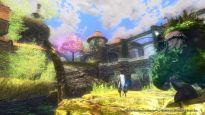 Majin and the Forsaken Kingdom - Screenshots - Bild 13