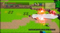 3D Dot Game Heroes - Screenshots - Bild 2