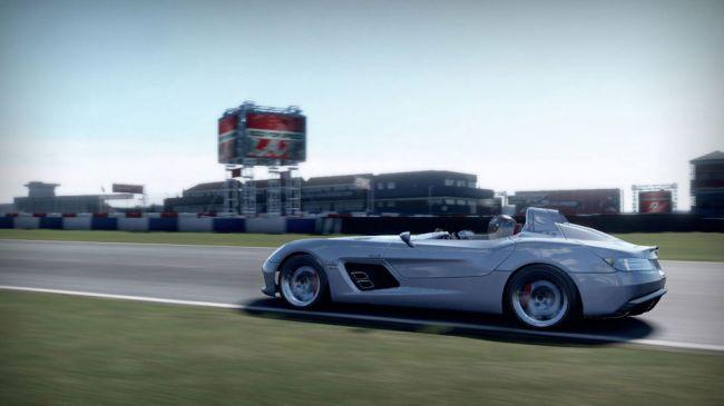 Need for Speed: Shift - DLC: Exotic Racing Series Pack - Screenshots - Bild 45
