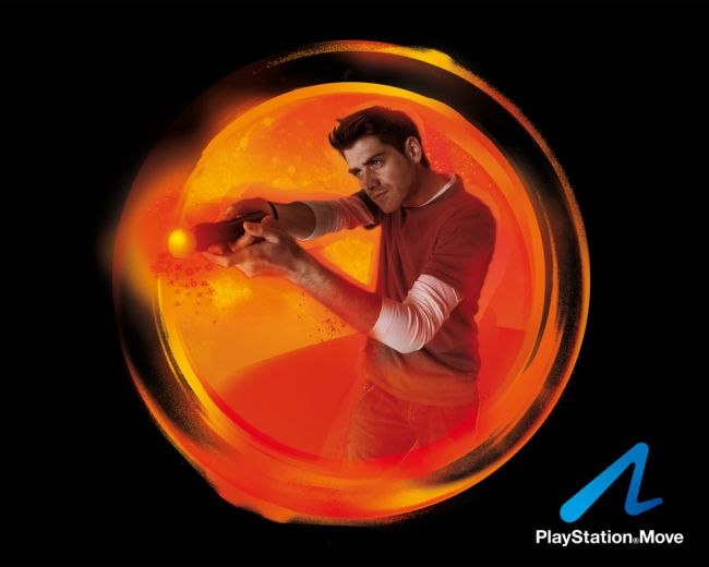 PlayStation Move - Bilder - Screenshots - Bild 1