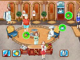 Jane's Hotel - Screenshots - Bild 5