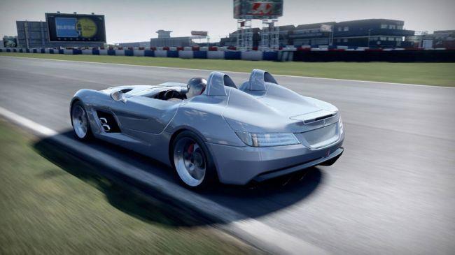 Need for Speed: Shift - DLC: Exotic Racing Series Pack - Screenshots - Bild 44