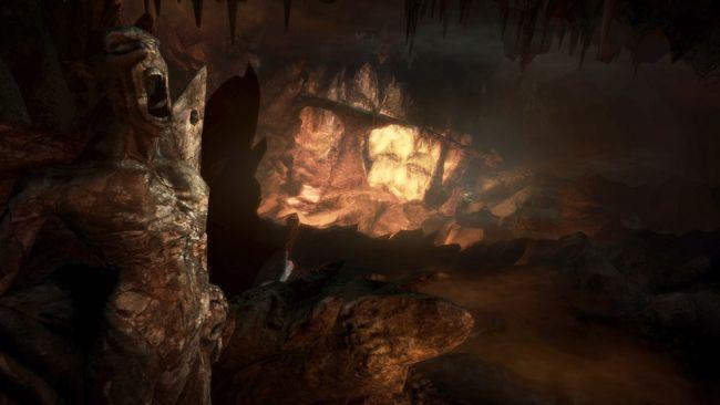 Hellion: Mystery of the Inquisition - Screenshots - Bild 4