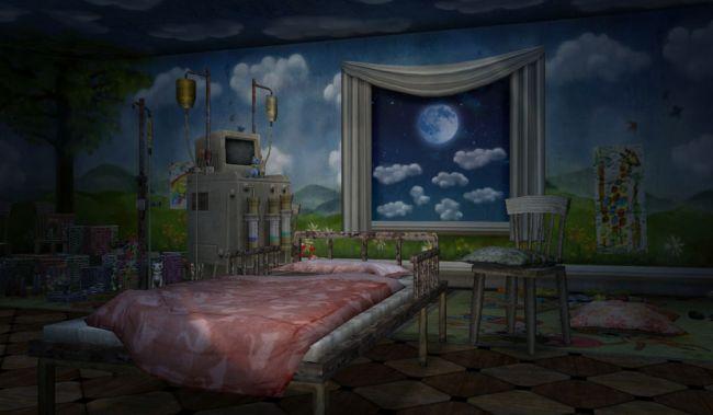 Fragile Dreams: Farewell Ruins of the Moon - Screenshots - Bild 5