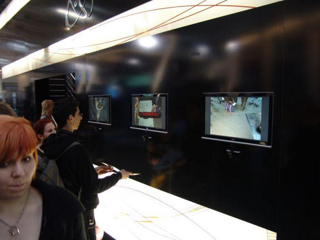 CeBIT 2010 - Fotos - Screenshots - Bild 84