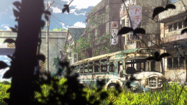 Fragile Dreams: Farewell Ruins of the Moon - Screenshots - Bild 20