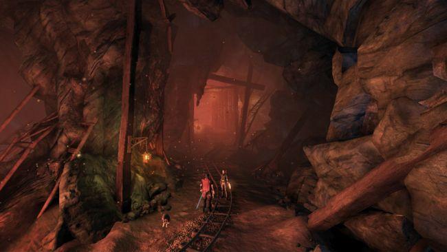 Fable III - Screenshots - Bild 1