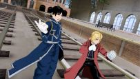 Fullmetal Alchemist: Brotherhood - Screenshots - Bild 6