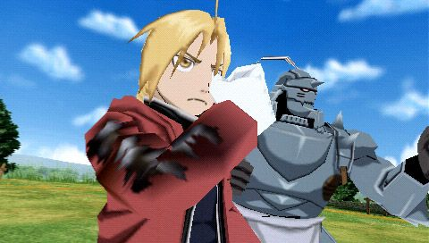 Fullmetal Alchemist: Brotherhood - Screenshots - Bild 13
