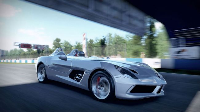 Need for Speed: Shift - DLC: Exotic Racing Series Pack - Screenshots - Bild 42