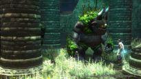 Majin and the Forsaken Kingdom - Screenshots - Bild 20