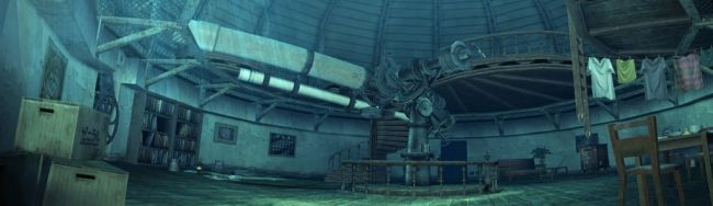 Fragile Dreams: Farewell Ruins of the Moon - Screenshots - Bild 4