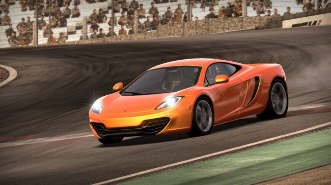 Need for Speed: Shift - DLC: Exotic Racing Series Pack - Screenshots - Bild 26