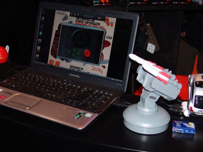 CeBIT 2010 - Fotos - Screenshots - Bild 70
