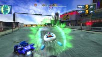 Sonic & SEGA All-Stars Racing - Screenshots - Bild 7