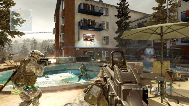 Call of Duty: Modern Warfare 2 - DLC: Stimulus Package - Screenshots - Bild 1