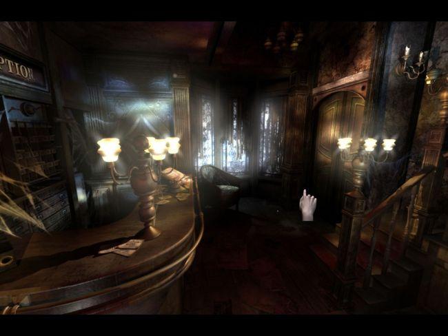 Dark Fall: Lost Souls - Screenshots - Bild 4