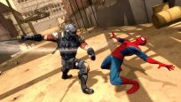 Spider-Man: Shattered Dimensions - Screenshots - Bild 3