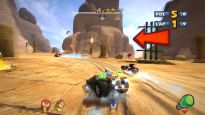 Sonic & SEGA All-Stars Racing - Screenshots - Bild 22