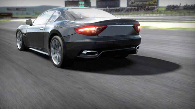 Need for Speed: Shift - DLC: Exotic Racing Series Pack - Screenshots - Bild 20