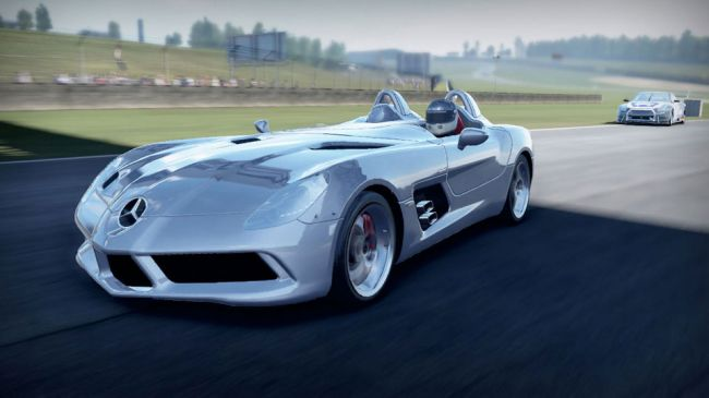 Need for Speed: Shift - DLC: Exotic Racing Series Pack - Screenshots - Bild 35