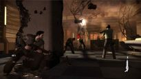 Dead to Rights: Retribution - Screenshots - Bild 6