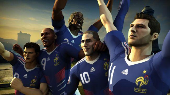 Pure Football - Artworks - Bild 1