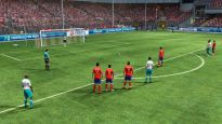 FIFA Fussball-WM Südafrika 2010 - Geschichte der Endrunde - Screenshots - Bild 1