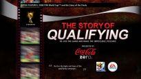 FIFA Fussball-WM Südafrika 2010 - Geschichte der Endrunde - Screenshots - Bild 2
