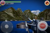 Silent Hunter iPhone - Screenshots - Bild 8