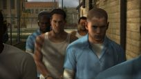 Prison Break: The Conspiracy - Screenshots - Bild 3