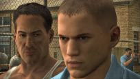 Prison Break: The Conspiracy - Screenshots - Bild 4