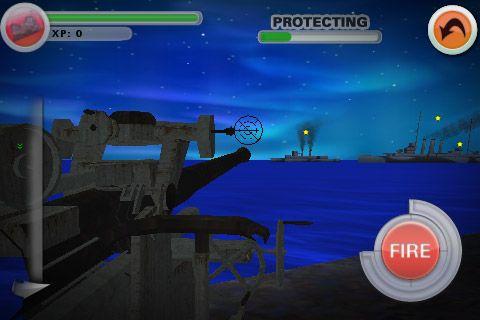 Silent Hunter iPhone - Screenshots - Bild 3