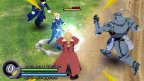 Fullmetal Alchemist: Brotherhood - Screenshots - Bild 10