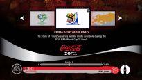 FIFA Fussball-WM Südafrika 2010 - Geschichte der Endrunde - Screenshots - Bild 6