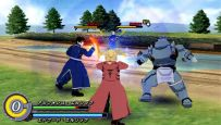 Fullmetal Alchemist: Brotherhood - Screenshots - Bild 9