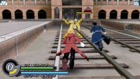 Fullmetal Alchemist: Brotherhood - Screenshots - Bild 7