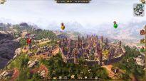 Die Siedler 7 - Screenshots - Bild 2