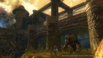Majin and the Forsaken Kingdom - Screenshots - Bild 35
