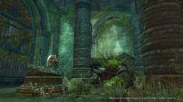 Majin and the Forsaken Kingdom - Screenshots - Bild 23