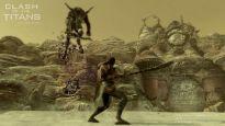 Kampf der Titanen - Screenshots - Bild 7