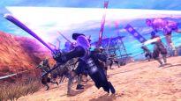 Sengoku Basara Samurai Heroes - Screenshots - Bild 29
