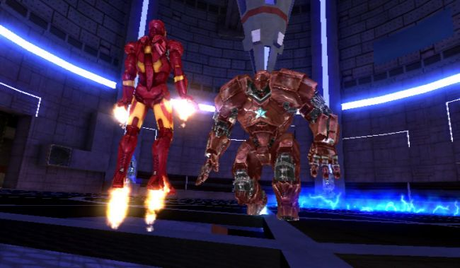 Iron Man 2 - Screenshots - Bild 22