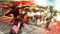 Sengoku Basara Samurai Heroes - Screenshots - Bild 36