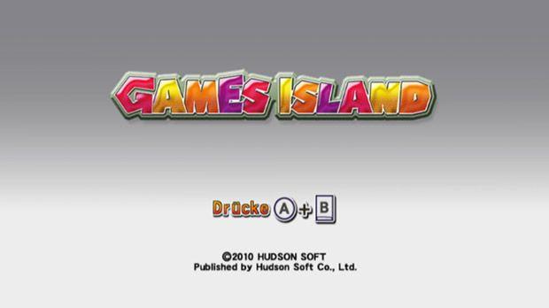 Games Island - Screenshots - Bild 24