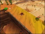 Galactic Taz Ball - Screenshots - Bild 19